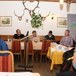 Kandidatentreffen in Hohenau