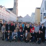 Nominierung der JWU Waldkirchen